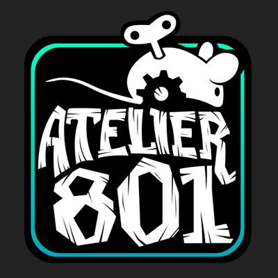 Logo artstation