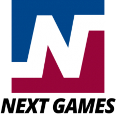 Next games logo r225x