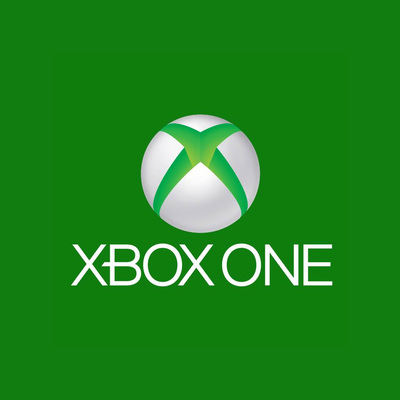 Xbox one logo wallpaper 1