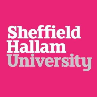 Jobs at Sheffield Hallam University
