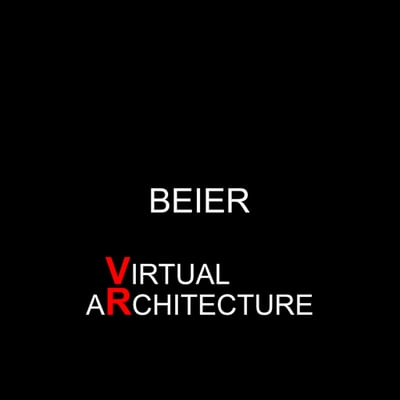 Jobs at BEIER Virtual Architecture