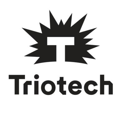 Logo triotech