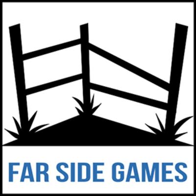 Jobs at Far Side Games