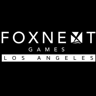 Jobs at FoxNext Games LA
