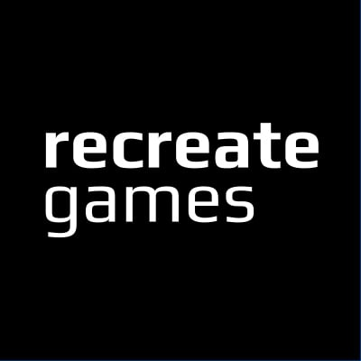Jobs at Recreate Games