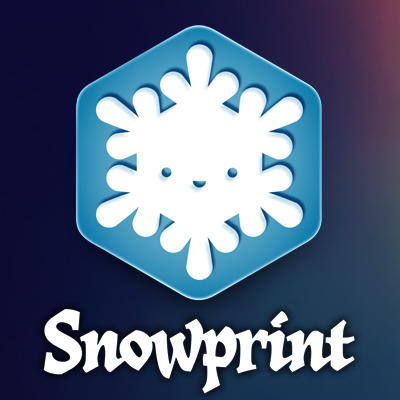 Jobs at Snowprint Studios