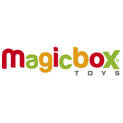 Jobs at MAGIC BOX INT TOYS