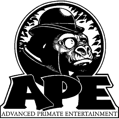 Jobs at APE Games