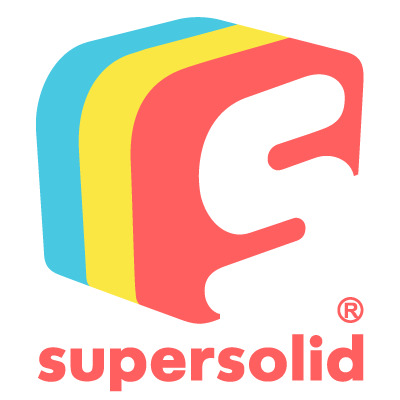 Supersolid logo square 400x400