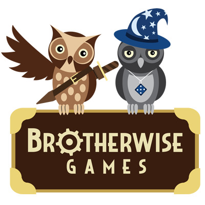 Jobs at Brotherwise Games