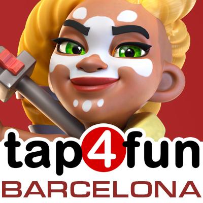 Jobs at TAP4FUN Barcelona S.L.U