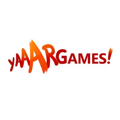 Yaaargames logo square