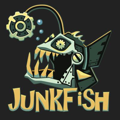 Jobs at Junkfish Limited