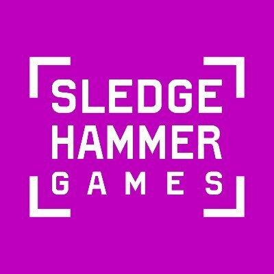 Jobs at Sledgehammer Games