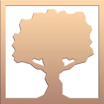 Ironoak logosquare gradient