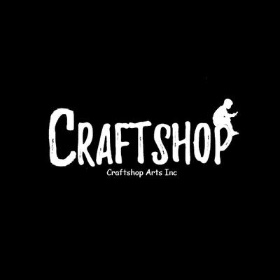 Jobs at Craftshop Arts Inc.