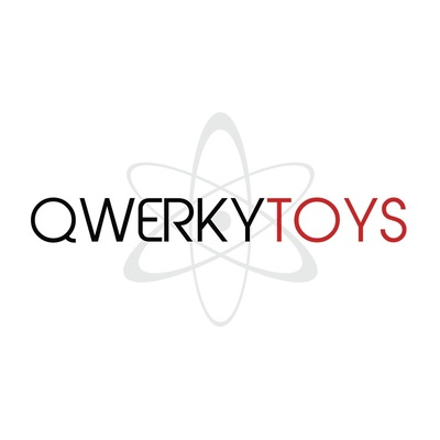 Jobs at Qwerkytoys, Inc