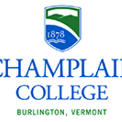Jobs at Champlain College