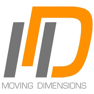 Jobs at Moving Dimensions