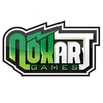 Jobs at NOXART GAMES