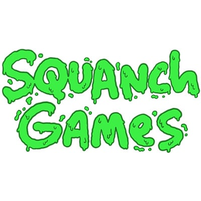 Jobs at Squanch Games