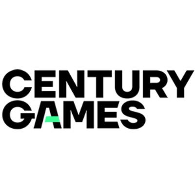 Jobs at Century Game