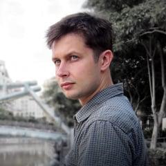 Darius Kalinauskas