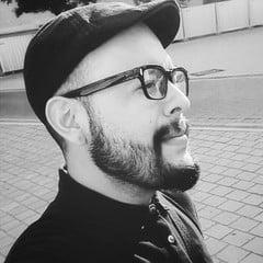"""Gilberto """"Soren"""" Zaragoza"""