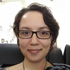 Thali Ferreira