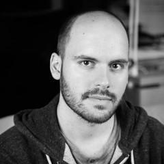 Damien Levaufre