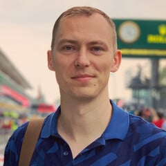 Pavel Petrenko