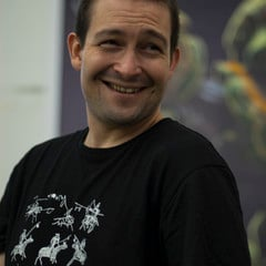 Sabin Boykinov