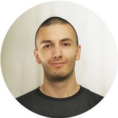 Stevan Petrov