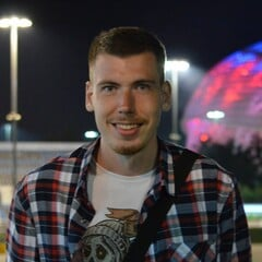 Sergey Kuydin