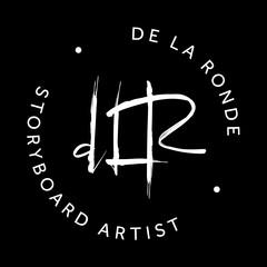DLR Storyboard Artist