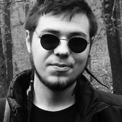 Dmitry Kaidash