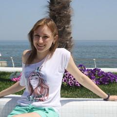 Anna Soldatova