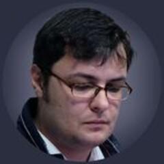Eugene Filimonov