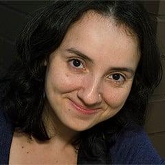 Vera Petruk Samiramay
