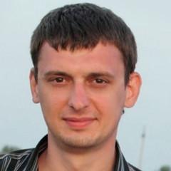 Andrey Harchenko