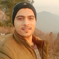 Shahroz Iqbal