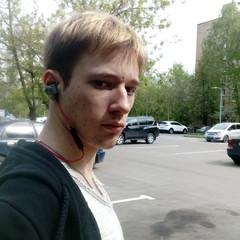Alexander Puhov