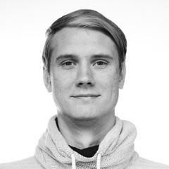 Jesper Hedin