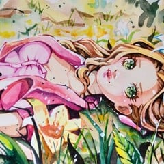 Lighane's Artblog
