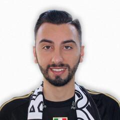 GianMarco Parente