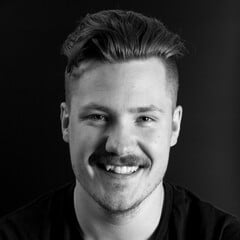 Johan Ernstsson