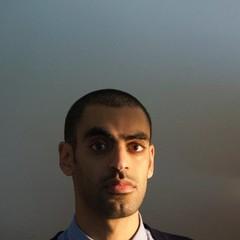 Ibrahim Shahin