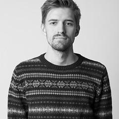 Jonas Holmedal