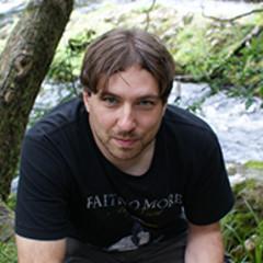 Dean Ashley