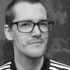 Simon Stenström Andersson